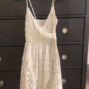 Ambercrombie & Fitch sun dress